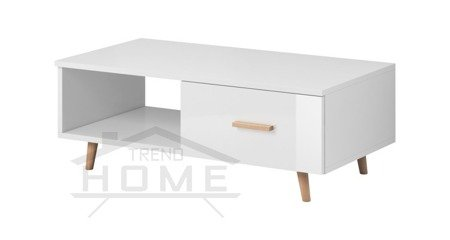 Bench Giustina White FREE DELIVERY
