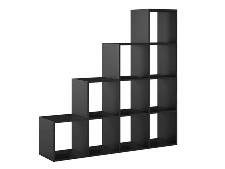 Bookstand Pitagoras Black