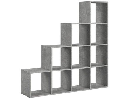 Bookstand Pitagoras Marble Effect FREE DELIVERY