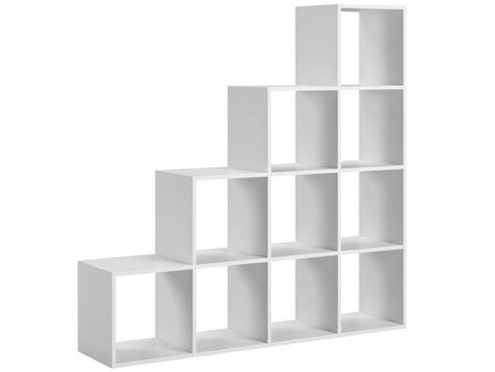 Bookstand Pitagoras White