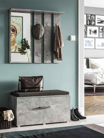 Opal Hallway furniture Gray FREE DELIVERY