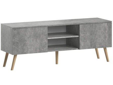 TV Unit Romeo Marble Effect FREE DELIVERY