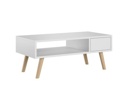 Bench Julia White Matte FREE DELIVERY