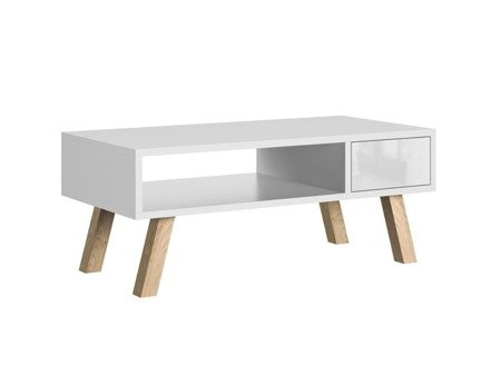 Bench Ver White Gloss FREE DELIVERY