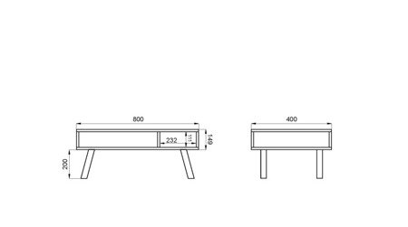 SET: Bench VER + TV Unit  VERO White Gloss FREE DELIVERY